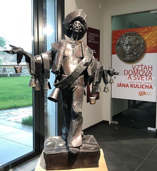 galeria Jana Kulicha